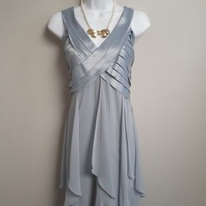 Dresses & Skirts - Formal Dress -Gray